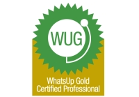 Logo for WUG Certified Professional
